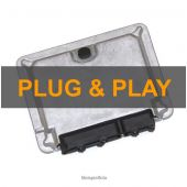 Plug&Play VW Caddy 1.9 SDI Motorsteuergerät ECU 038906013AN IMMO OFF / IMMO FREE
