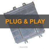 Plug&Play Audi A4 1,6 Motorsteuergerät ECU 8D0907557A IMMO OFF / IMMO FREE