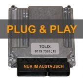 Plug&Play BMW Motorsteuergerät im AUSTAUSCH inkl. Datenübernahme