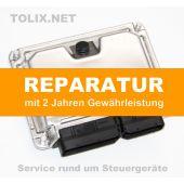 Reparatur für ME7.1 Motorsteuergerät  ECU 022906032xx 022 906 032 xx für Audi VW 2.8