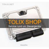 EDC15VM+ 038906012xx 038 906 012 xx für verschiedene 1.9 TDI, 1.7 SDI Fahrzeuge von Audi, Seat, Skoda und VW