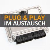 Plug&Play_0261208203 im AUSTAUSCH inkl. Datenübernahme