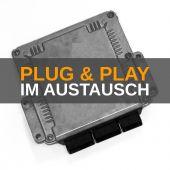 Plug&Play Renault / Mitsubishi Motorsteuergerät 0281011611 im AUSTAUSCH inkl. Datenübernahme