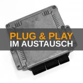 Audi A6 Motorsteuergerät 4F2907115 im AUSTAUSCH inkl. Datenübernahme