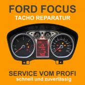 Ford Tachoreparatur 6M2T10849CK
