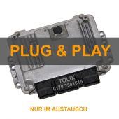 Plug&Play Renault Motorsteuergerät im AUSTAUSCH