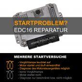 Reparatur Renault