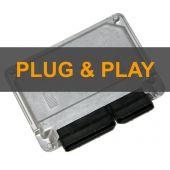 Plug&Play Motorsteuergerät VW Golf4 1,6 5WP40019 06A906033 06A 906 033 ECU