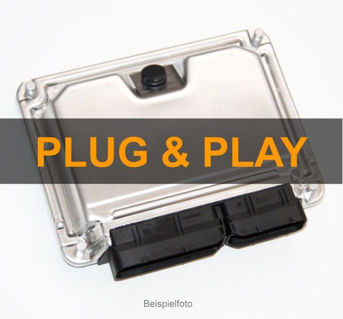 Plug&Play VW 2.5 TDI T4 LT Motorsteuergerät ECU 074906018xx 074 906 018 xx IMMO OFF / IMMO FREE