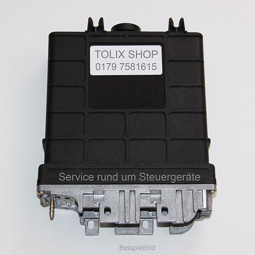 VW T4 2,0 84PS AAC TEMIC Motorsteuergerät 044906024E 044906024 044 906 024 E ECU