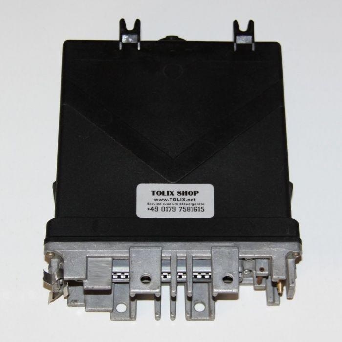 VW T4 AAF ECU Motorsteuergerät 023906022E 023 906 022 E 0261200334 0 261 200 334