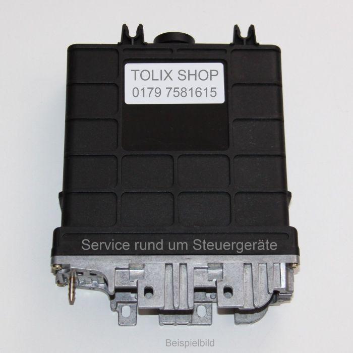 VW T4 2,5 ACU Motorsteuergerät 023906024Q 023 906 024 Q 5WP4230 5WP4 230 ECU